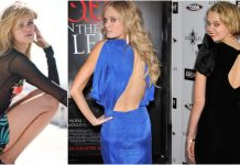 49 Hottest Sara Paxton Big Butt Pictures Are Here To Turn Up The Temperature