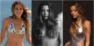 49 Hottest Sarah Roemer Bikini Pictures Shows God Took Sweet Time To Make Her