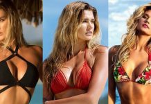49 Hottest Shayna Taylor Bikini Pictures Will Make You Want Her No