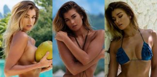 49 Hottest Shayna Taylor Boobs Pictures Proves She Has Best Body In The World