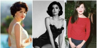 49 Hottest Sherilyn Fenn Big Butt Pictures Will Make You Want To Marry Her