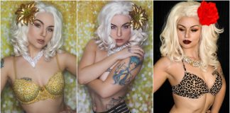49 Hottest Xena Zeit-Geist Boobs Pictures Will Make You An Addict Of Her Beauty