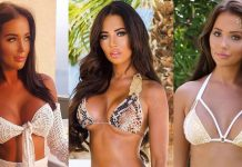 49 Hottest Yazmin Oukhellou Boobs Pictures Proves Her Body Is Absolute Definition Of Beauty