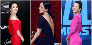 49 Hottest Zhang Ziyi Big Butt Pictures Will Make You Believe She Has The Perfect Body