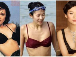 49 Hottest Zhang Ziyi Bikini Pictures Will Make You An Addict Of Her Beauty