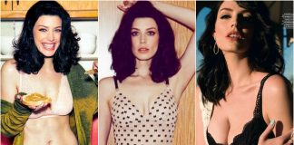 49 Jessica Pare Sexy Pictures Prove She Is Hotter Than Tobasco