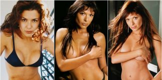 49 Kari Wuhrer Sexy Pictures Show Her God-Like Beauty