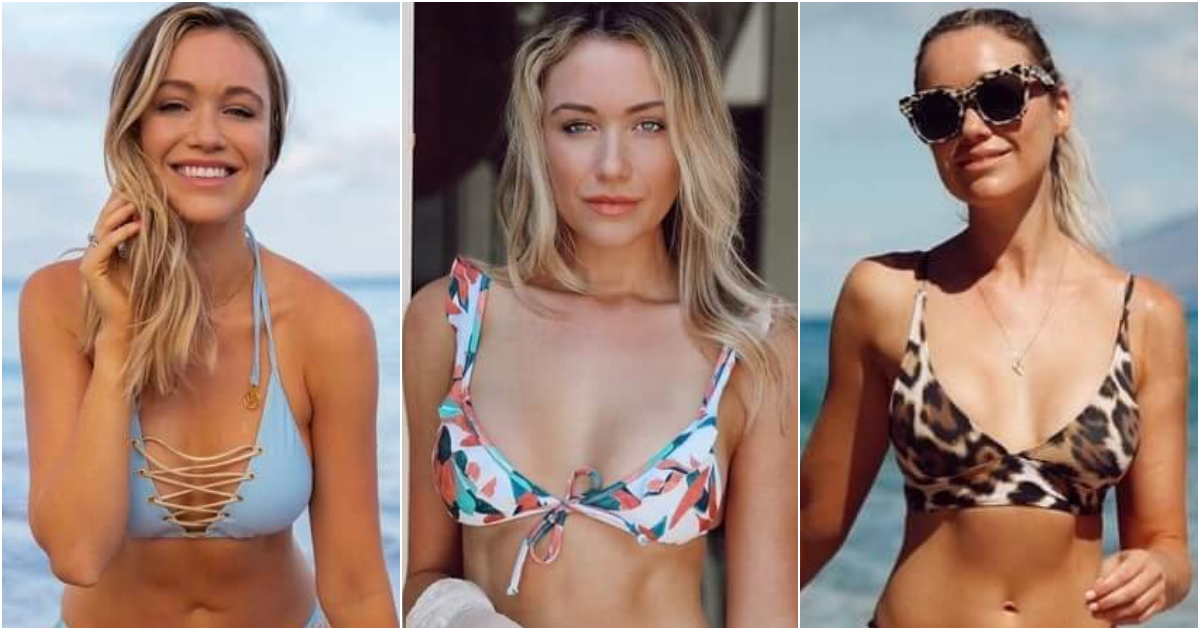 49 Katrina Bowden Sexy Pictures Are Just Too Damn Beautiful Best