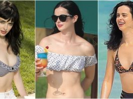 49 Krysten Ritter Sexy Pictures Will Make You Skip A Heartbeat