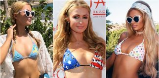 49 Paris Hilton Sexy Pictures Are Filled Hotness
