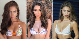 49 Sexy Boobs Pictures Of Clara Wilsey That Are Essentially Perfect