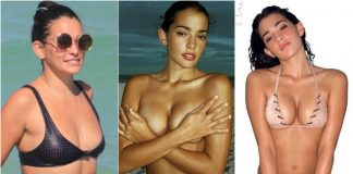 49 Sexy Boobs Pictures Of Natalie Martinez Which Prove She Is The Sexiest Woman On The Planet