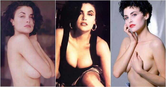 49 Sherilyn Fenn Sexy Pictures Will Get You Hot Under Your Collars