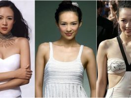 49 Zhang Ziyi Sexy Pictures Will Drive You Nuts For Her