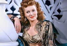 59 Maureen O'Hara Sexy Pictures Prove She Is Hotter Than Tobasco