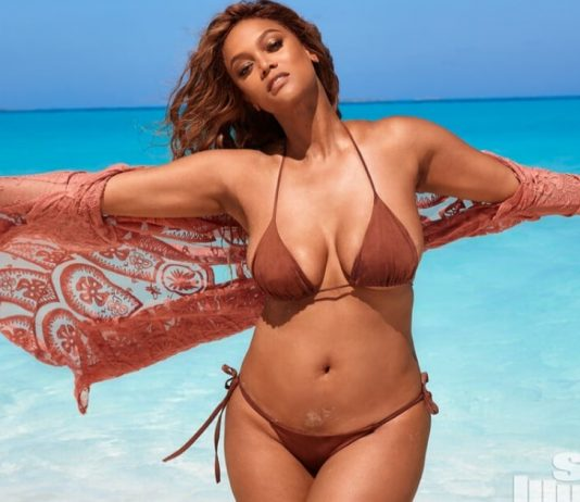 59 Tyra Banks Sexy Pictures Prove She Is An Angel In Human Form