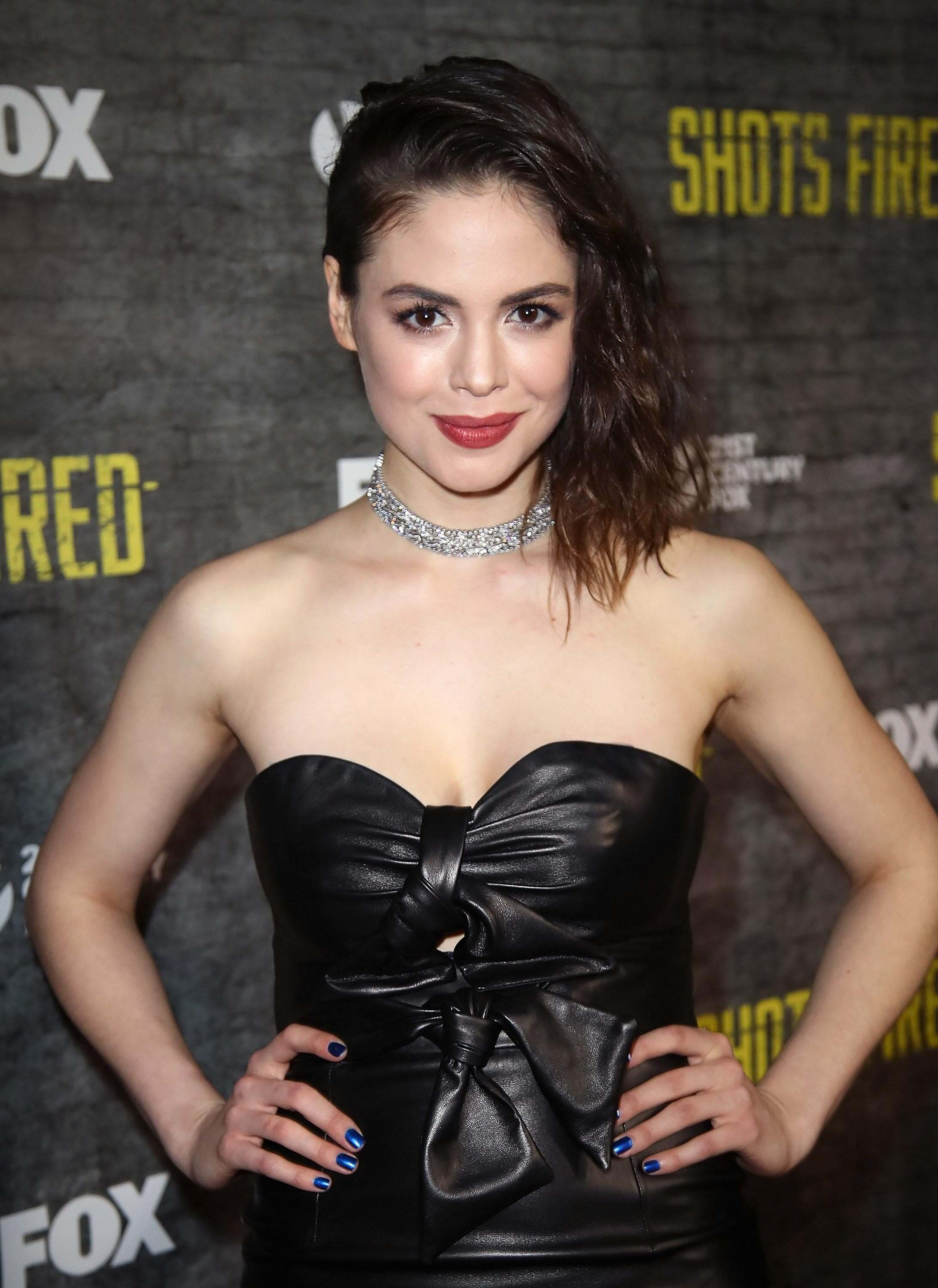 49 Hottest Conor Leslie Boobs Pictures Are Going To Make