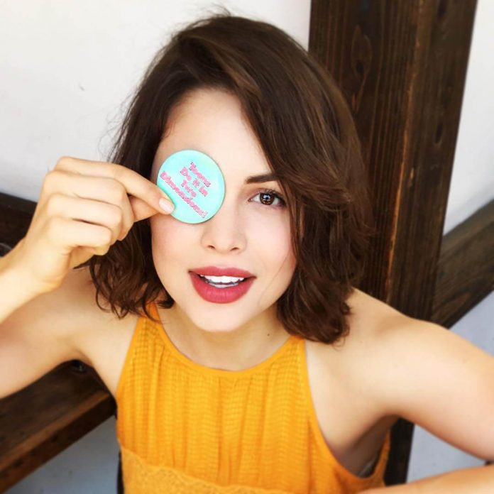 49 Hottest Conor Leslie Bikini Pictures Shows She Has Best ...