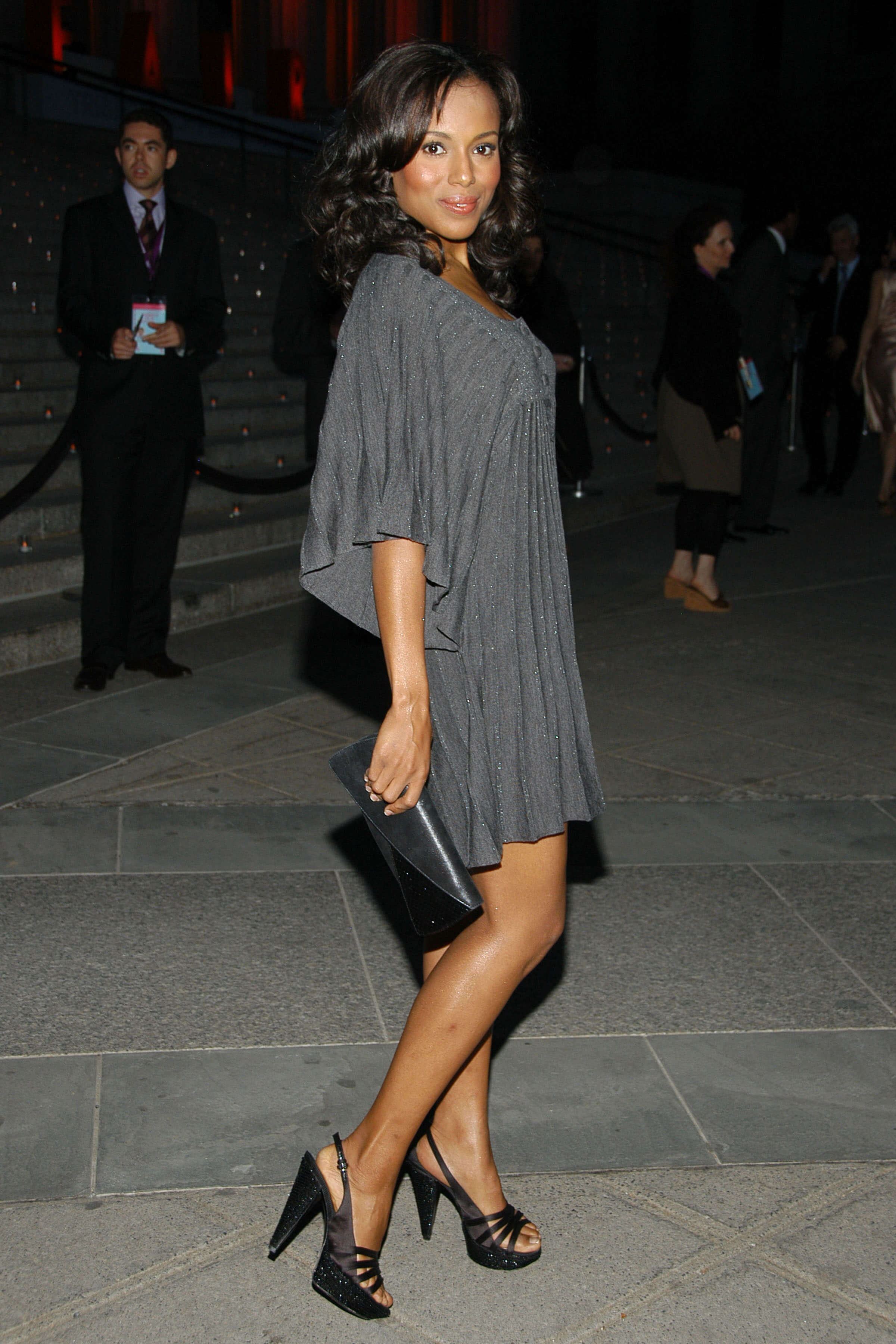 49 Hottest Kerry Washington Big Butt Pictures Will Motivate You To Win Her Over | Best Of Comic ...