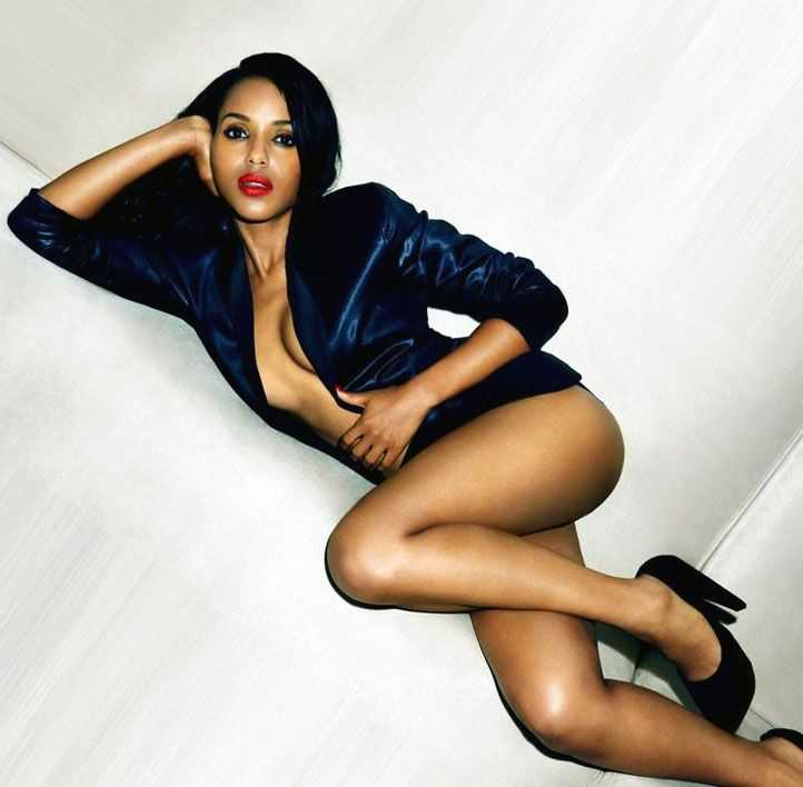 49 Kerry Washington Sexy Pictures Will Drive You Nuts For Her Best Of Comic Books