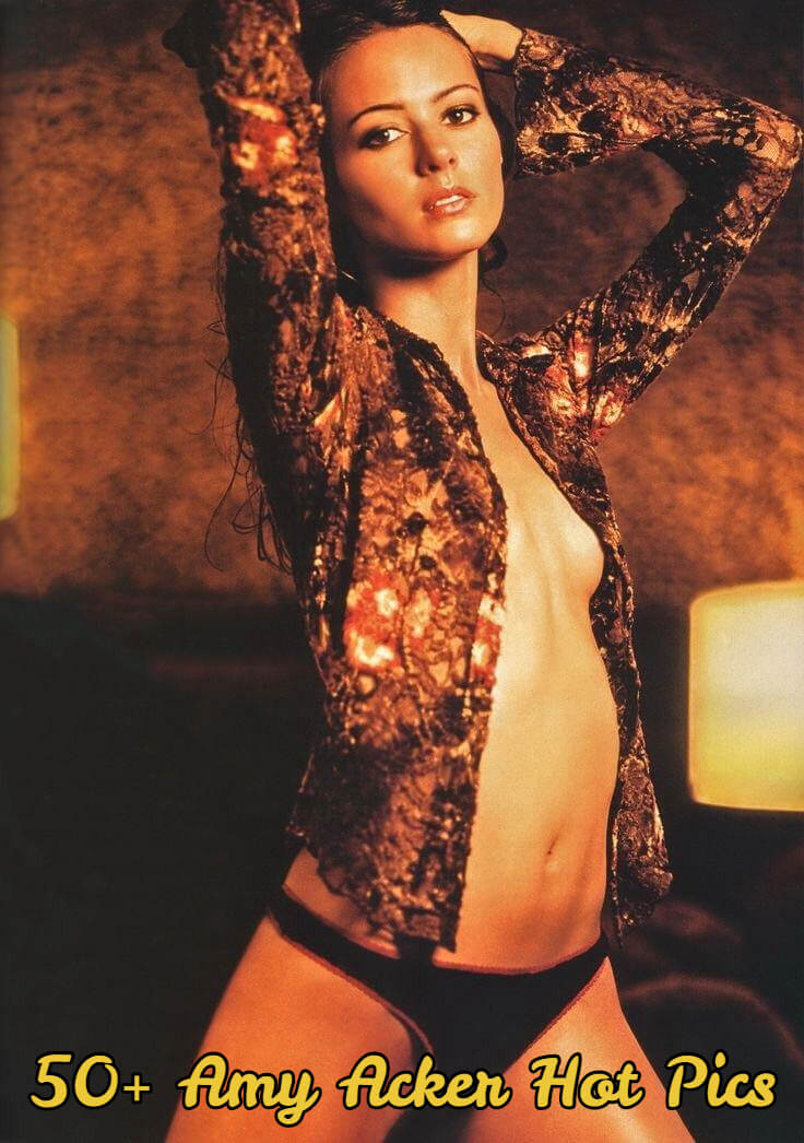 49 Amy Acker Sexy Pictures Prove That She Is An Angel Best Of