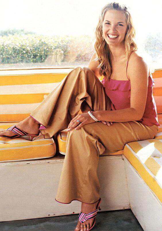 56 Bridgette Wilson Sexy Pictures Prove She Is A Goddess On Earth   Best Of Comic Books