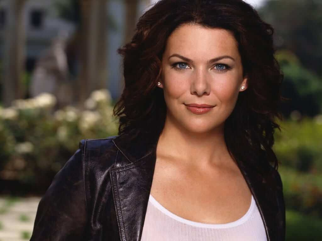 49 Lauren Graham Sexy Pictures Are Just Too Damn Beautiful | Best Of Comic Books