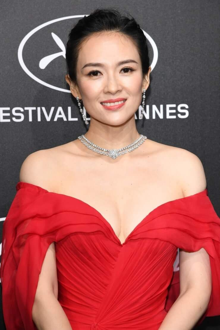 Great photos of Chinese actress and model Zhang Ziyi