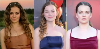 19 Hot Picture Of Megan Charpentier Will Leave You Panting For Her