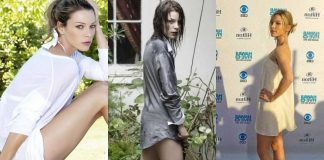 40 Hottest Lauren German Big Butt Pictures Which Will Make You Become Hopelessly Smitten With Her Attractive Body