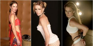 44 Hottest Shawnee Smith Big Butt pictures Will Leave You Gasping For Her