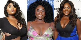 49 Danielle Brooks Boobs Pictures Will Leave You Gasping For Her