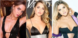 49 Hot Pictures Of Anne Winters Will Leave You Flabbergasted By Her Hot Magnificence