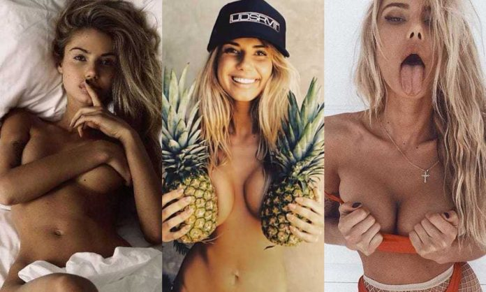 49 Hot Pictures Of Sahara Ray Which Will Leave You ToAwe In Astonishment