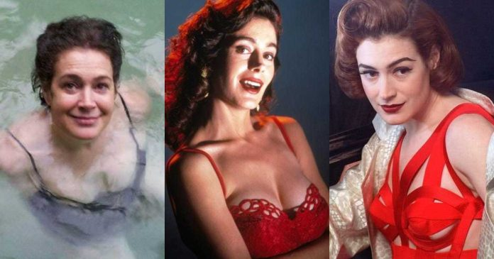 49 Hot Pictures Of Sean Young That Will Fill Your Heart With Joy A Success