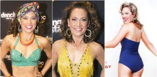 49 Hot Pictures of Ginger Zee Showcase Her Ideally Impressive Figure Ginger Zee