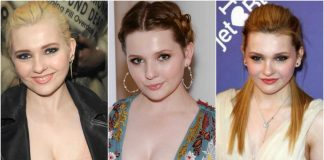 49 Hottest Abigail Breslin Big Boobs Pictures Are Excessively Damn Engaging