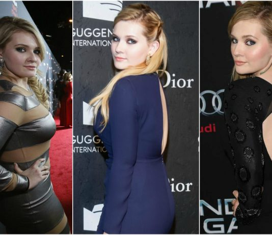 49 Hottest Abigail Breslin Big Butt Pictures Are Simply Excessively Damn Delectable