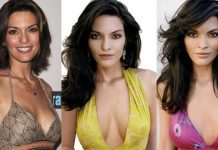 49 Hottest Alana de la Garza Big Boobs Pictures Which Will Make You Feel Arousing