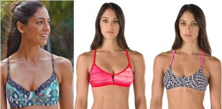49 Hottest Allison Stokke Boobs Pictures Shows God Took Sweet Time To Make Her