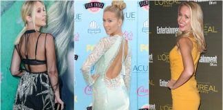 49 Hottest Anna Camp Big Butt Pictures Proves She Has Best Body In The World