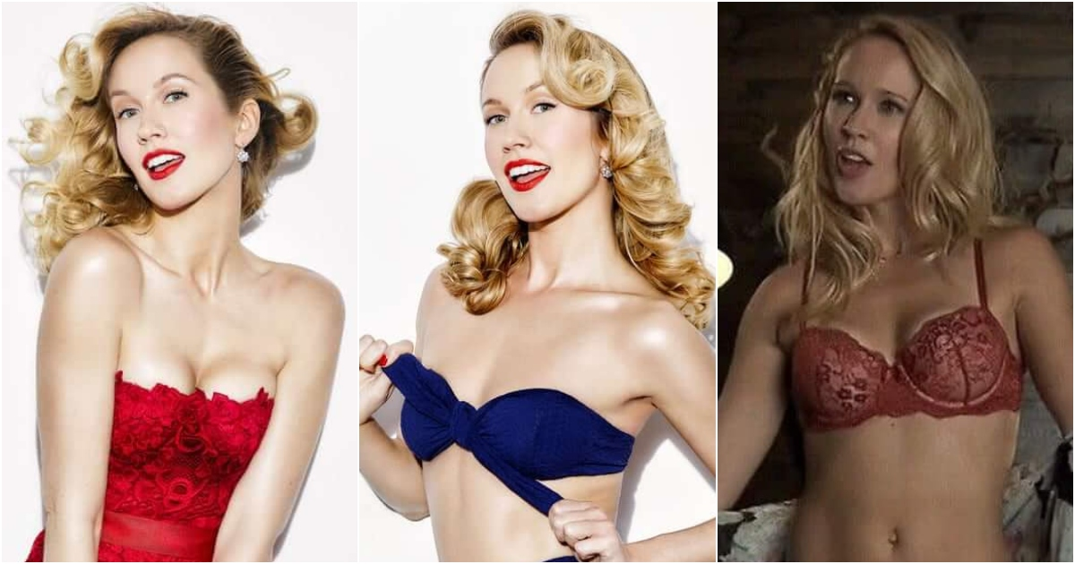 49 Hottest Anna Camp Bikini Pictures Are Here Bring Back The Joy