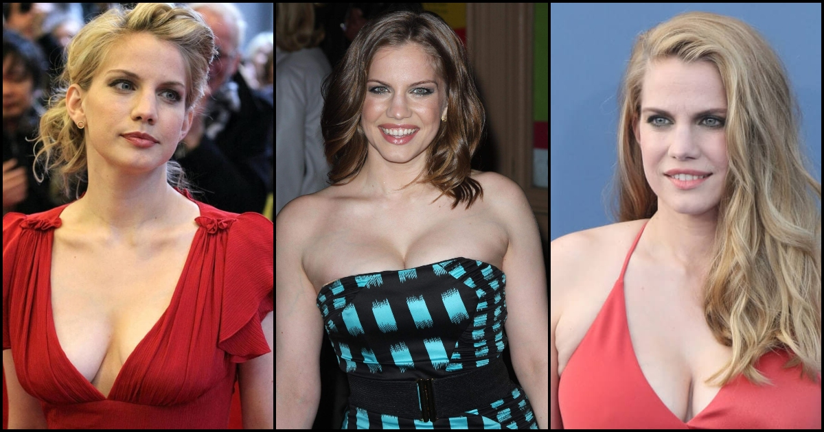 49 Hottest Anna Chlumsky Bikini Pictures Will Speed Up A Gigantic