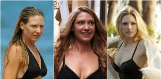 49 Hottest Anna Torv Bikini Pictures Will Drive You Wildly Enchanted With This Dashing Damsel