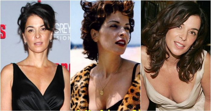 49 Hottest Annabella Sciorra Bikini pictures That Will Make Your Heart Pound For Her