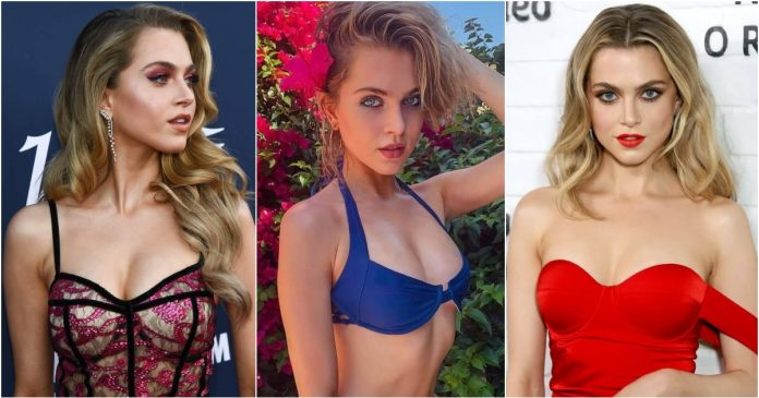 49 Hottest Anne Winters Boobs Pictures Are Sure To Leave You Baffled