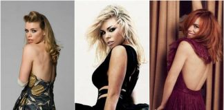 49 Hottest Billie Piper Big Butt Pictures Are Excessively Damn Engaging