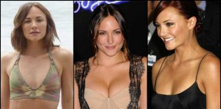 49 Hottest Briana Evigan Big Boobs Pictures That Make Certain To Make You Her Greatest Admirer