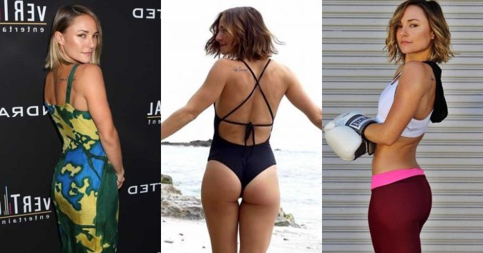 49 Hottest Briana Evigan Big Butt Pictures That Will Fill Your Heart With Triumphant Satisfaction