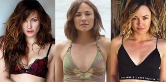 49 Hottest Briana Evigan Bikini Pictures Demonstrate That She Has Most Sweltering Legs